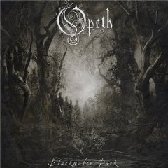 Opeth blackwater